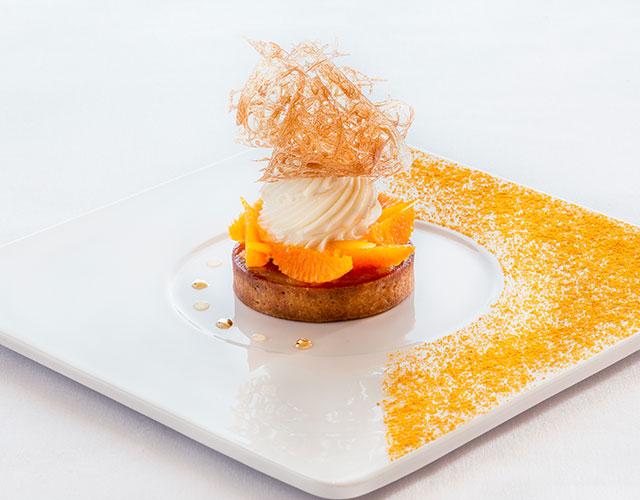 Dessert A.C.E