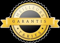 Label Meilleur Tarif Garanti