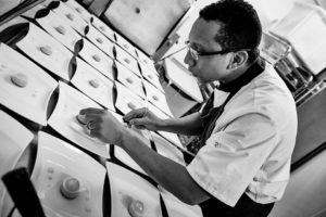 Chef Patissier des restaurants du PALM Hotel & Spa