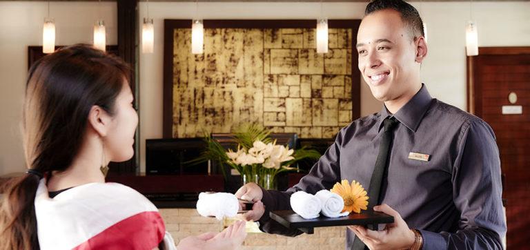 Le label de qualité « Surdité – LSF » décerné au PALM Hotel & Spa