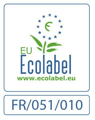Certification Ecolabel Européen du PALM Hotel & Spa