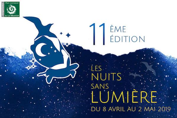 Nuits Sans Lumiere 2019
