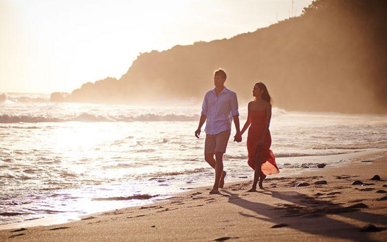 Séjour romantique à La Réunion