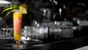 Le KOKOA Bar